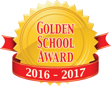 GoldenSchoolAward