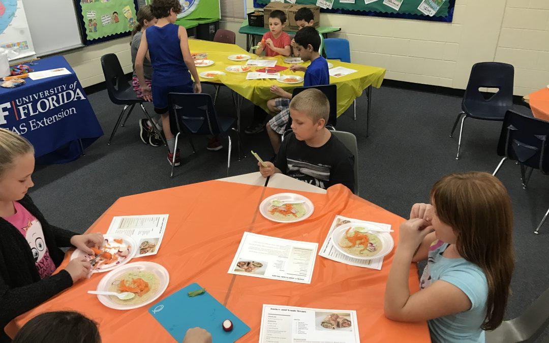 Gulfside Elementary is a Community Partnership School